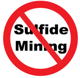back forty mine sulfide mining